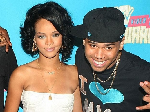Rihanna i Chris Brown