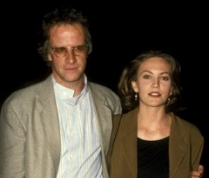 Christopher Lambert i Diane Lane