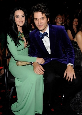 Katy Perry i John Mayer wrócli do siebie?