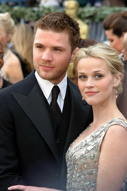 Reese Witherspoon i Ryan Phillippe