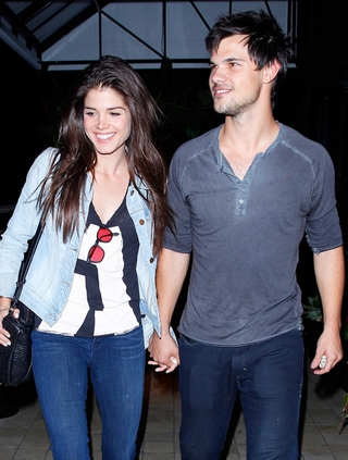 Lautner-Avgeropoulos