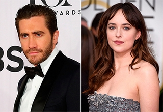 Dakota Johnson i Jake Gyllenhaal znów razem?